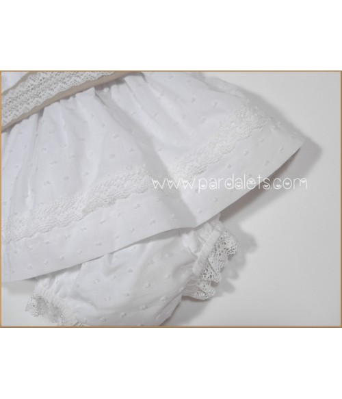 Capota de lana gris claro Granlei