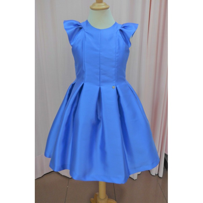 Camiseta amarilla VOGUE