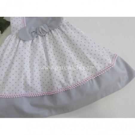 Camisa blanca plumeti Pipos