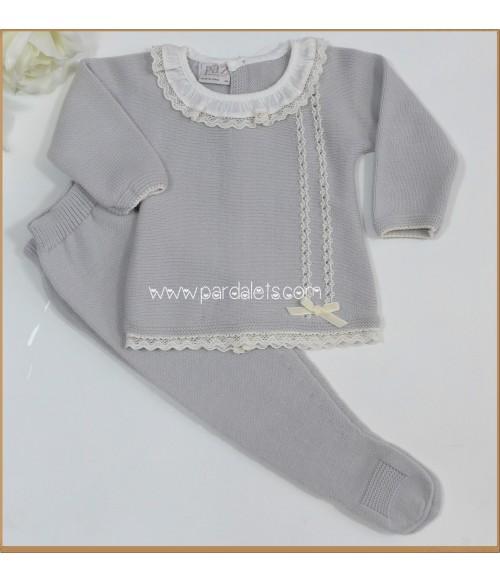 Camisa y short lino beig Atelier de Candela